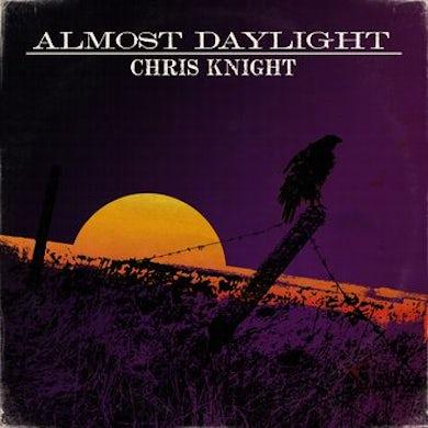 Almost Daylight Vinyl Record