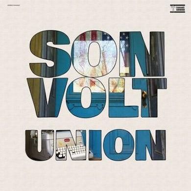 Union Vinyl Record