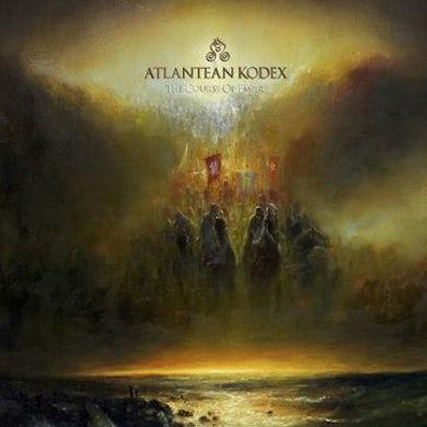 Atlantean Kodex Course of empire Vinyl Record