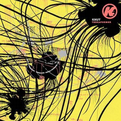 Terraformer (Remastered 2021) Vinyl Record