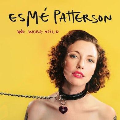Esmé Patterson We Were Wild Vinyl Record