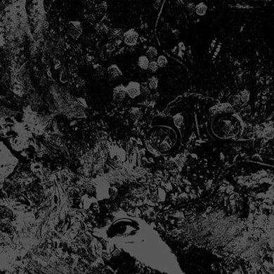 Primitive Man/Unearthly Trance Split Vinyl Record