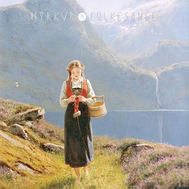 Myrkur Folkesange LP Vinyl Record
