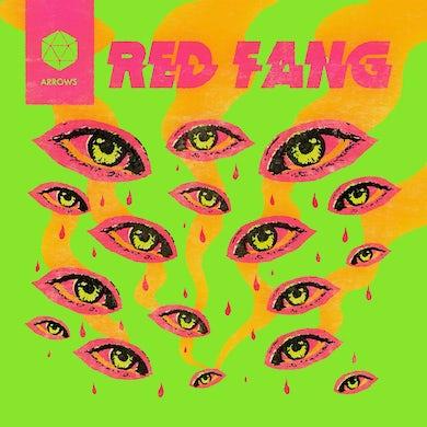 Red Fang Arrows Vinyl Record