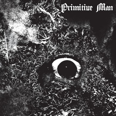 Primitive Man Immersion Vinyl Record