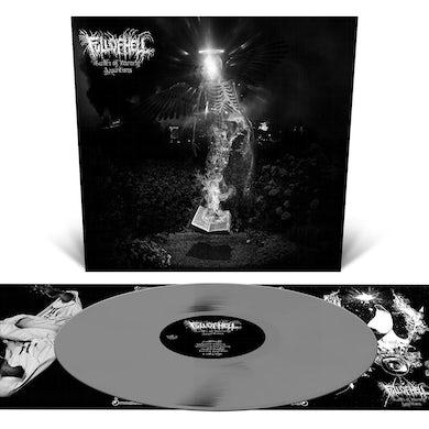 GARDEN OF BURNING APPARITIONS Vinyl Record