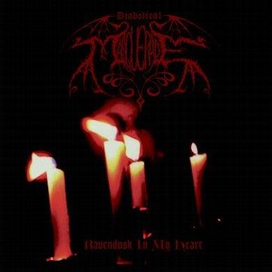 Ravendusk In My Heart Vinyl Record