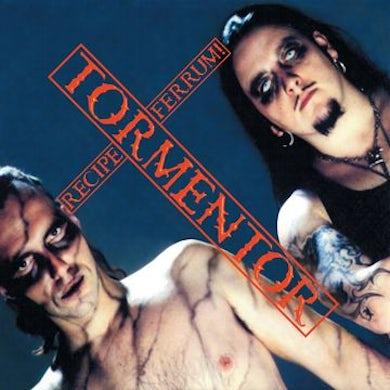 Tormentor Recipe Ferrum! Vinyl Record