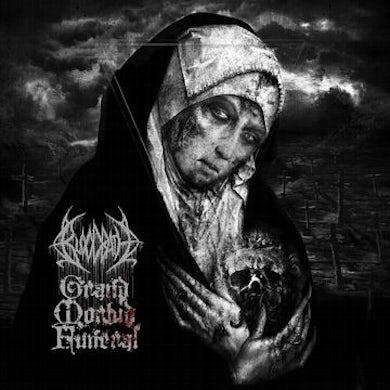 Grand Morbid Funeral Vinyl Record