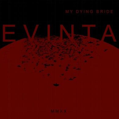My Dying Bride  Evinta Vinyl Record