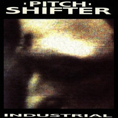 Industrial Vinyl Record