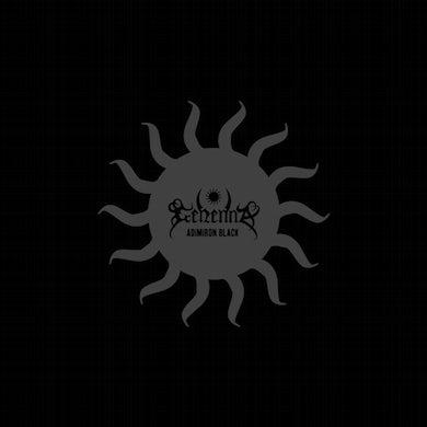 Adimiron Black Vinyl Record