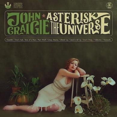 Asterisk The Universe Vinyl Record