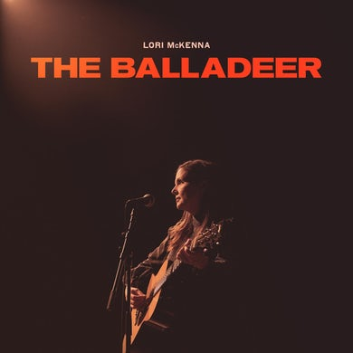 The Balladeer Vinyl Record