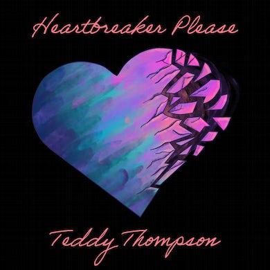Heartbreaker Please Vinyl Record