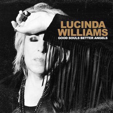 Good Souls Better Angels Vinyl Record