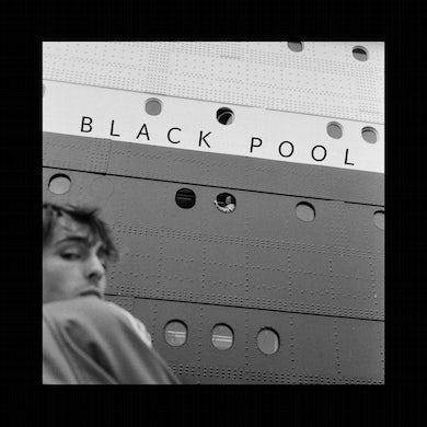 Black Pool Vinyl Record