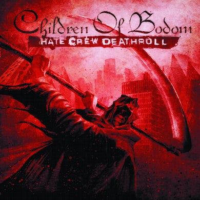 Hate Crew Deathtroll Vinyl Record