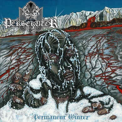PERSEKUTOR Permanent Winter Vinyl Record