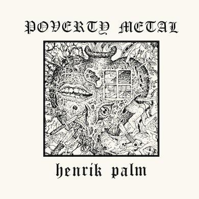 Poverty Metal Vinyl Record