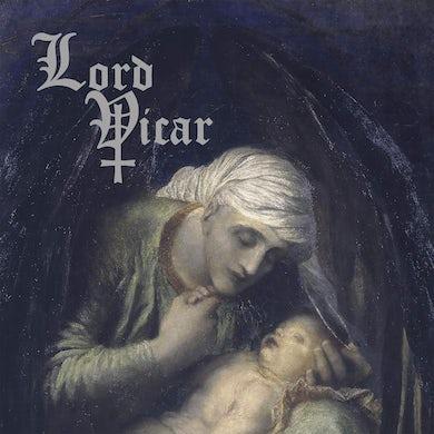 The Black Powder Vinyl Record