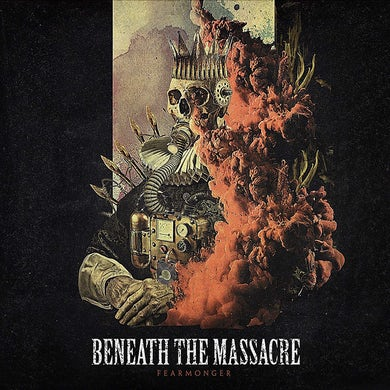 Fearmonger Vinyl Record