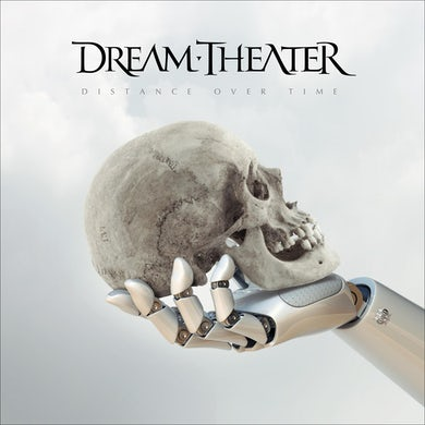 Dream Theater Distance Over Time Vinyl Record