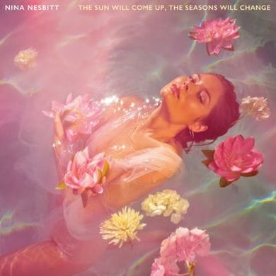 Nina Nesbitt SUN WILL COME UP, THE SEASONS WILL CHANGE  (PINK VINYL) Vinyl Record
