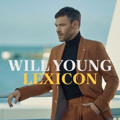 Will Young Lexicon Vinyl Record