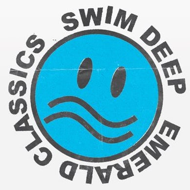 Swim Deep Emerald Classics Vinyl Record