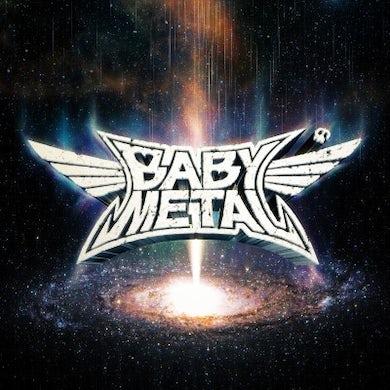 BABYMETAL Metal Galaxy Vinyl Record