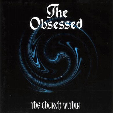 The Church Within Vinyl Record