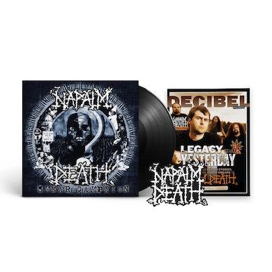 Smear Campaign (Decibel Edition) Vinyl Record