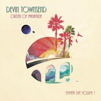 Order Of Magnitude   Empath Live Volume Vinyl Record