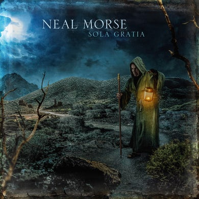 Sola Gratia Vinyl Record