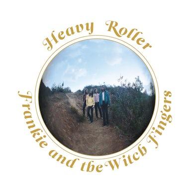 HEAVY ROLLER Vinyl Record