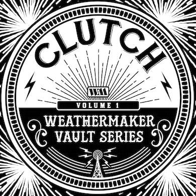 The Weathermaker Vault Series Vol. I Vinyl Record