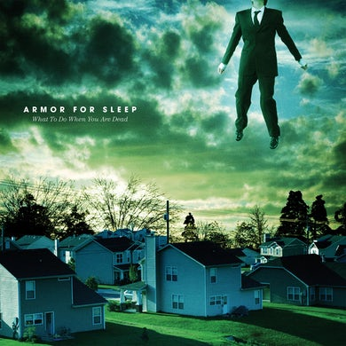 What To Do When You Are Dead (15 Th Anniv Vinyl Record