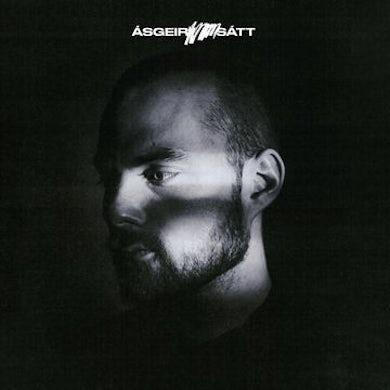 Asgeir Satt Vinyl Record