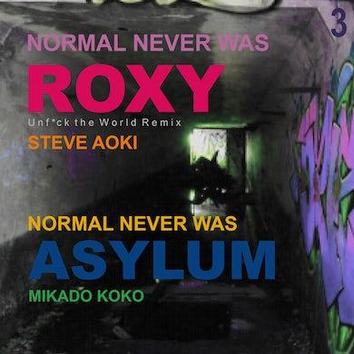 Normal Never Was Iii Vinyl Record