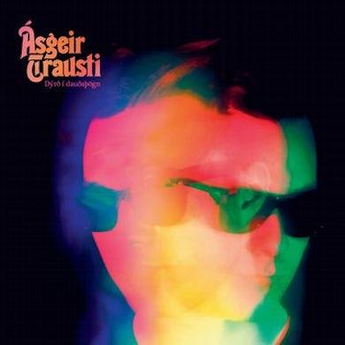 Asgeir Dyrd I Dauoathogn Vinyl Record