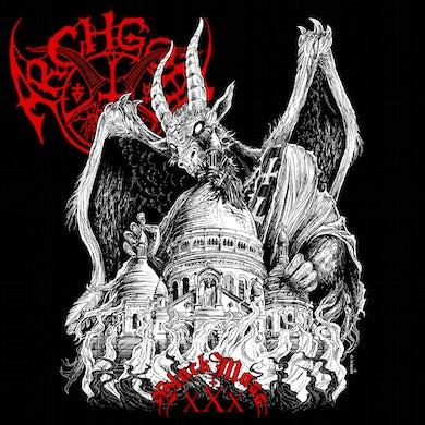 Black Mass XXX Vinyl Record