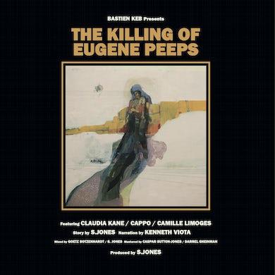 The Killing Of Eugene Peeps Vinyl Record