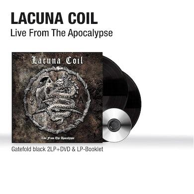 Live From The Apocalypse Vinyl Record
