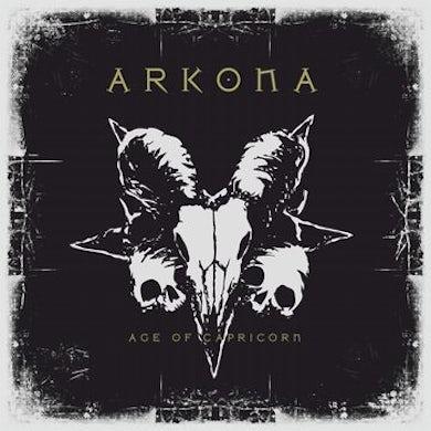 Age of capricorn Vinyl Record