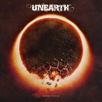 Unearth Extinction(S) Vinyl Record