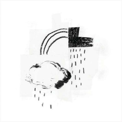 Damien Jurado In The Shape Of A Storm Vinyl Record