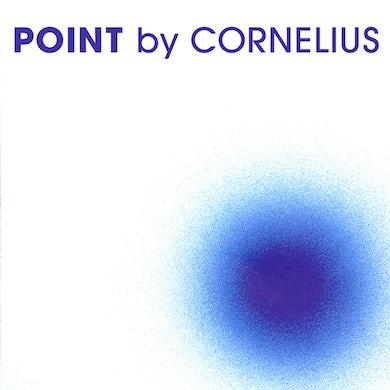 Cornelius Point Vinyl Record