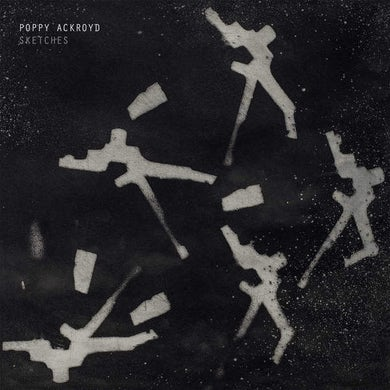 Poppy Ackroyd Sketches Vinyl Record