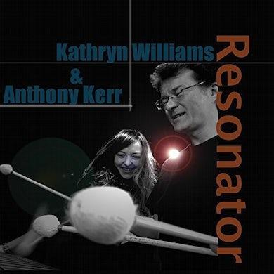 Resonator Vinyl Record